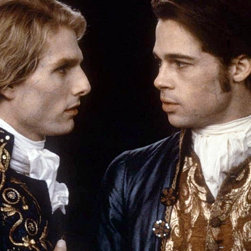 8 9 Get Your Teeth Into These 20 Facts You Didn't Know About Interview With The Vampire