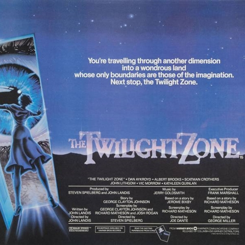 9 1 20 Crazy Facts About Twilight Zone: The Movie