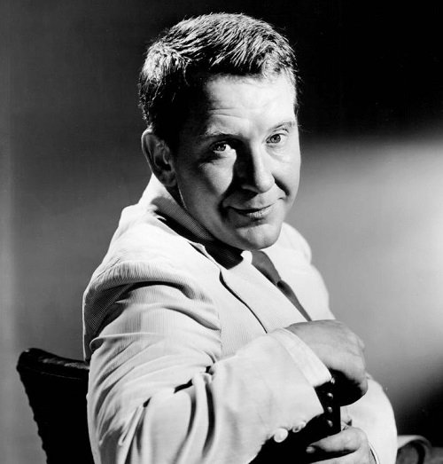 Burgess Meredith 1954 20 Crazy Facts About Twilight Zone: The Movie