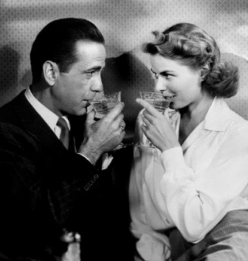 Casablanca 1 20 Classic Movie Moments That Were Completely Improvised