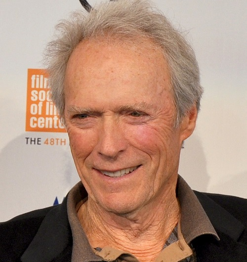 Clint Eastwood at 2010 New York Film Festival Huge Actors You Didn't Know Started Out In Completely Embarrassing Movies