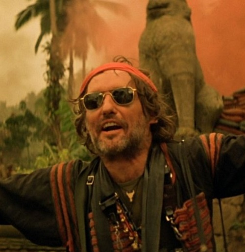 Dennis Hopper Apocalypse Now 20 Classic Movie Moments That Were Completely Improvised