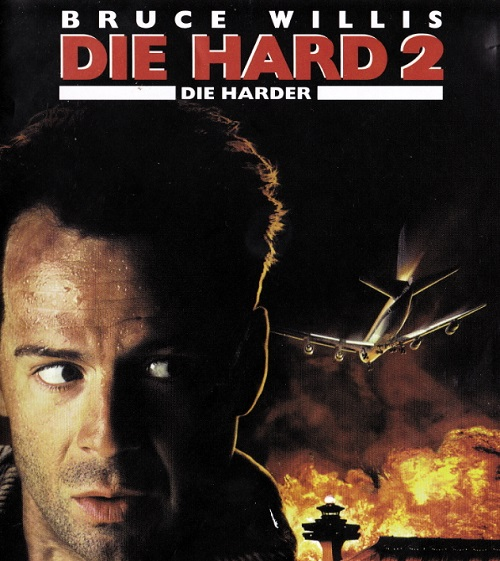 Die Hard II DVD 20 Things That Could Have Been Very Different About The Die Hard Series