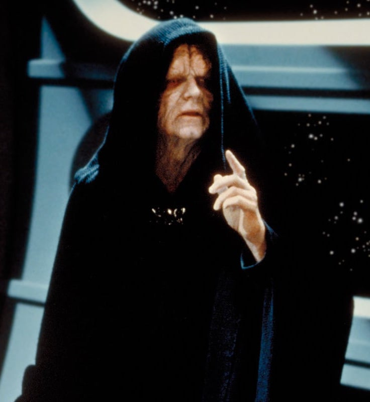 Emperor Palpatine 7ac4a10e 20 Ways You Could Argue That The Empire Were Actually The Good Guys Of Star Wars