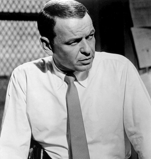 Frank Sinatra the Detective 20 Things That Could Have Been Very Different About The Die Hard Series