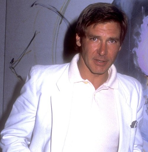 Harrison Ford 1985 20 Things That Could Have Been Very Different About The Die Hard Series