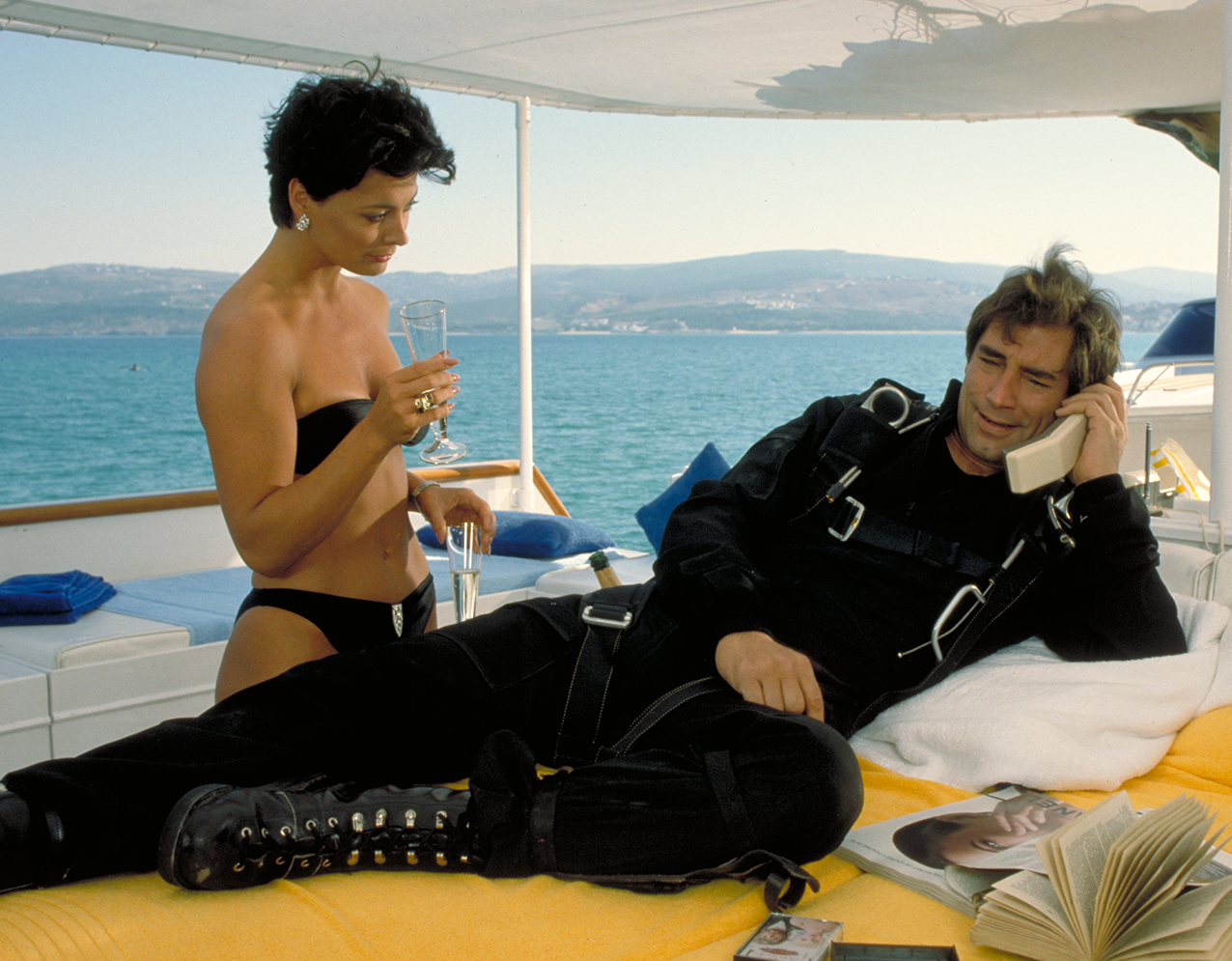 IMG0043 Gallery e1622545261470 20 Reasons Why Timothy Dalton Was Probably The Best James Bond Ever