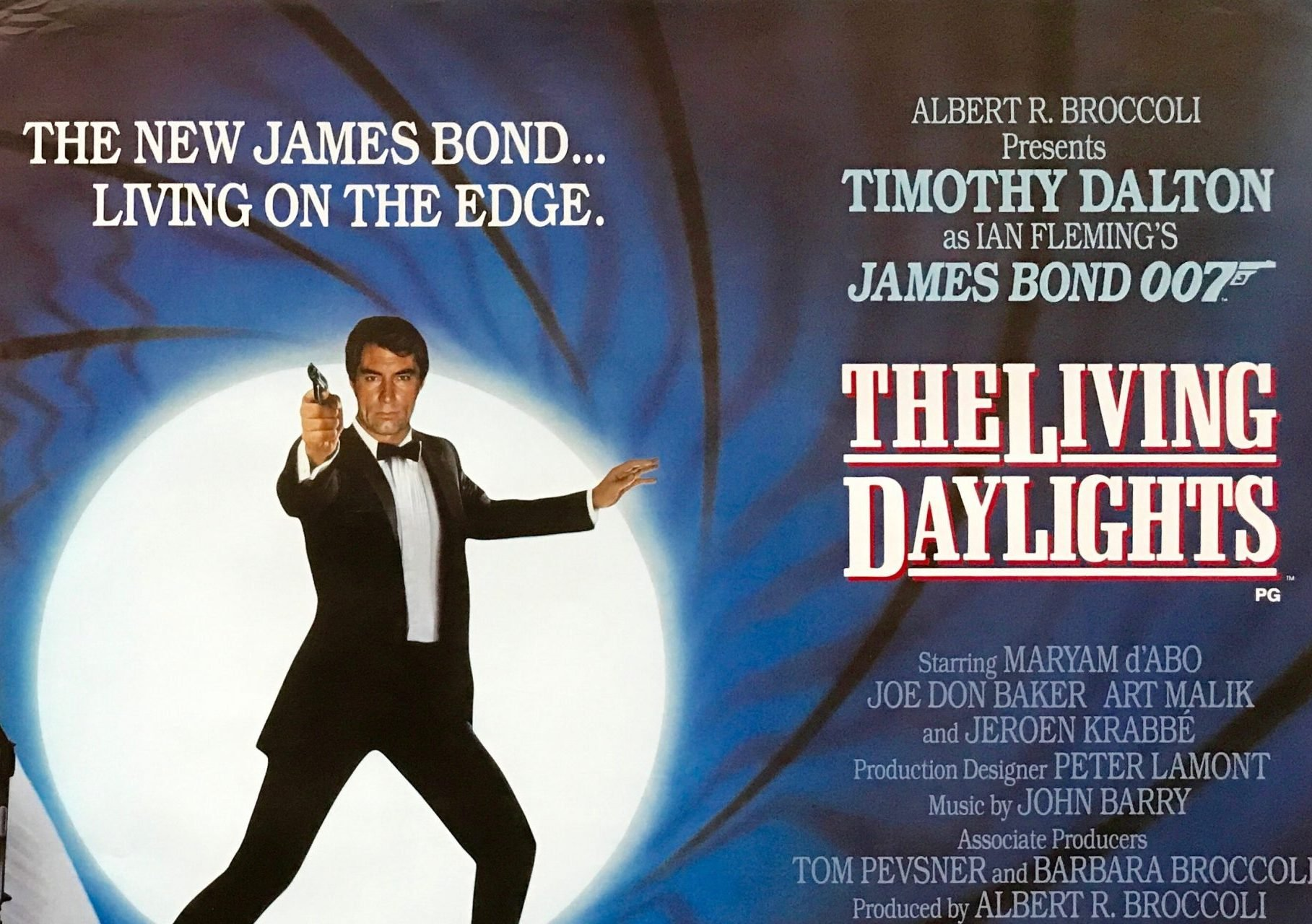 IMG 7604 1 e1569504543625 scaled e1622551857944 20 Reasons Why Timothy Dalton Was Probably The Best James Bond Ever