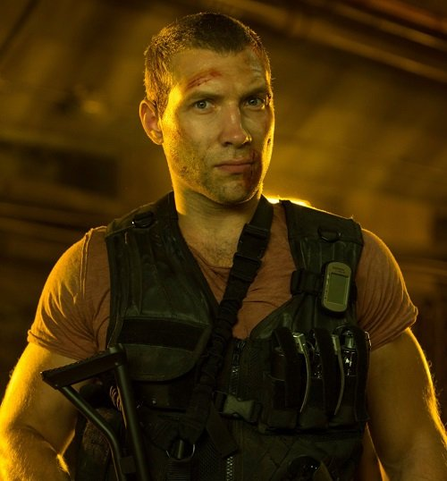 Jai Courtney as Jack McClane in A Good Day to Die Hard jai courtney 38711093 1024 1536 20 Things That Could Have Been Very Different About The Die Hard Series
