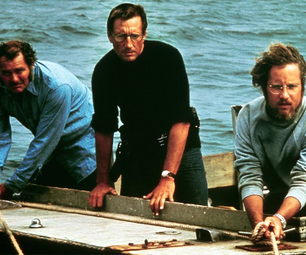 Jaws 40 Things You Never Knew About The Disastrous Waterworld