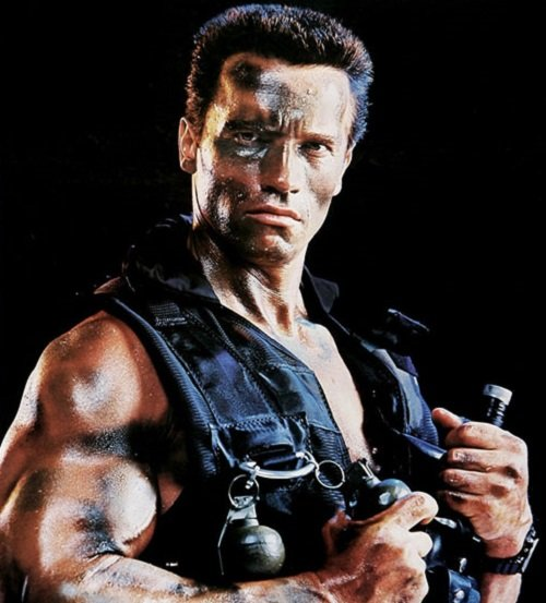 John Matrix Commando Schwarzenegger a 20 Things That Could Have Been Very Different About The Die Hard Series