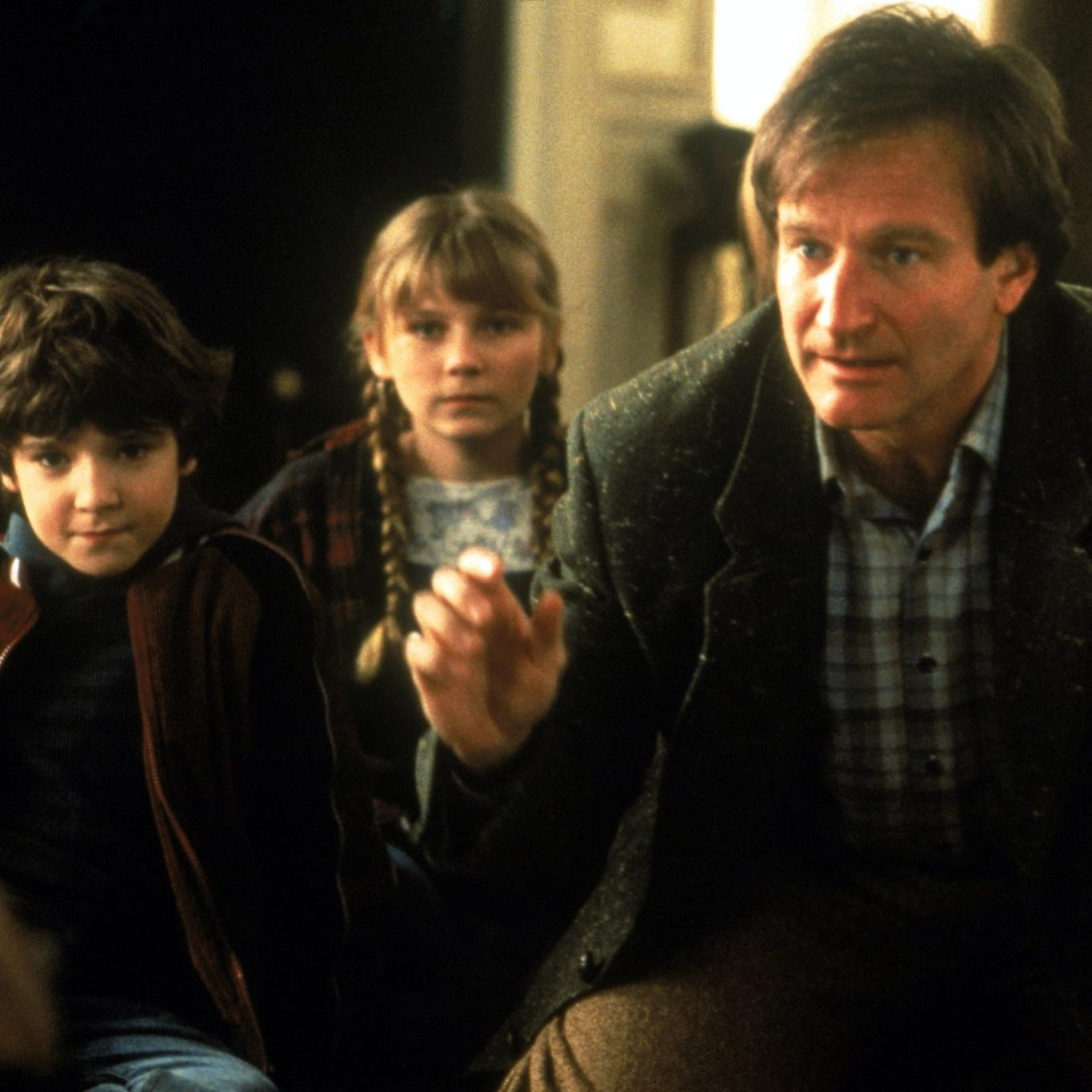 Jumanji 1995 e1578479085605 20 'Christmas Movies' That Aren't Actually Christmas Movies At All