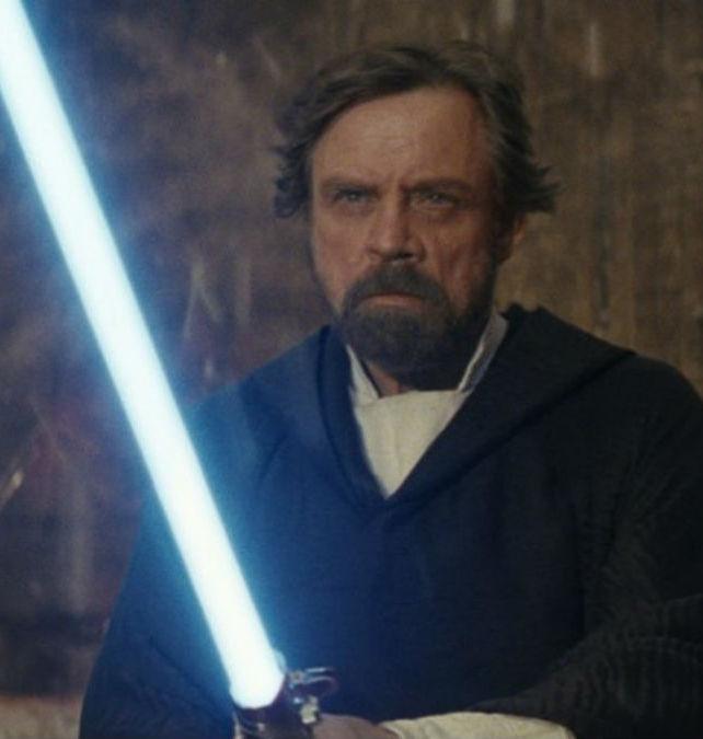 LastJediLukeSkywalker 20 Reasons Why Star Wars: The Last Jedi Is The Best Film In The Saga So Far