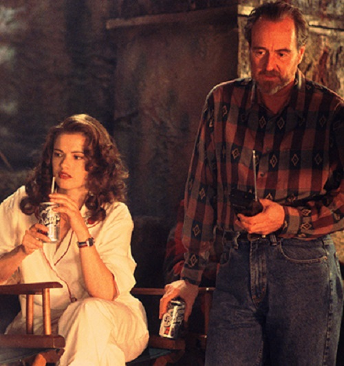 20 Things You Might Not Have Known About Wes Craven's New Nightmare