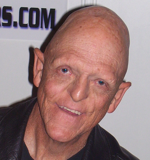 Michael Berryman 2007 20 Things You Might Not Have Known About Wes Craven's New Nightmare