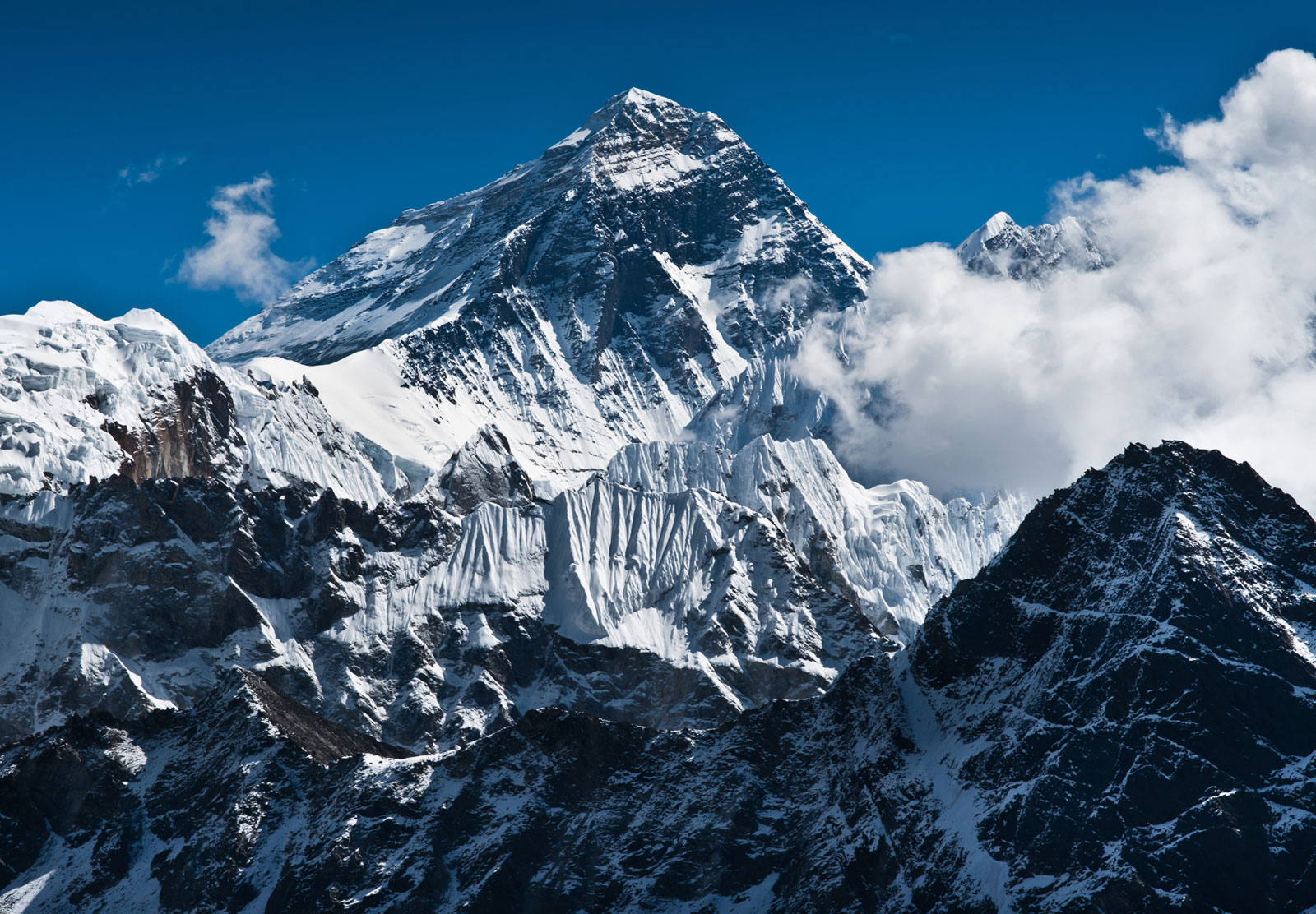 Mount Everest 40 Things You Never Knew About The Disastrous Waterworld