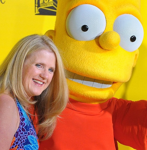 Nancy Cartwright Bart Simpson FTD 20 Crazy Facts About Twilight Zone: The Movie