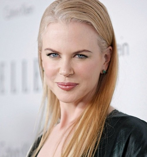 Nicole Kidman Huge Actors You Didn't Know Started Out In Completely Embarrassing Movies