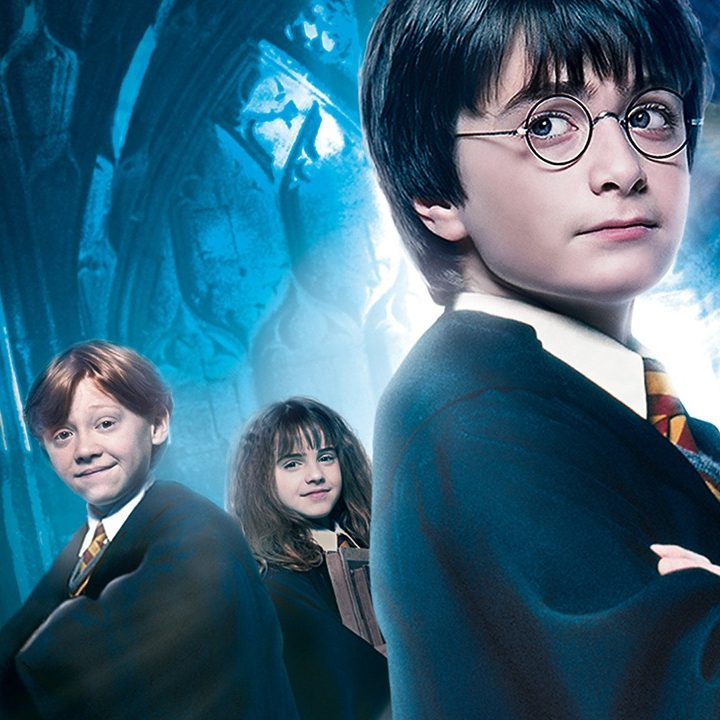 Philosopher stone e1578482380234 20 'Christmas Movies' That Aren't Actually Christmas Movies At All
