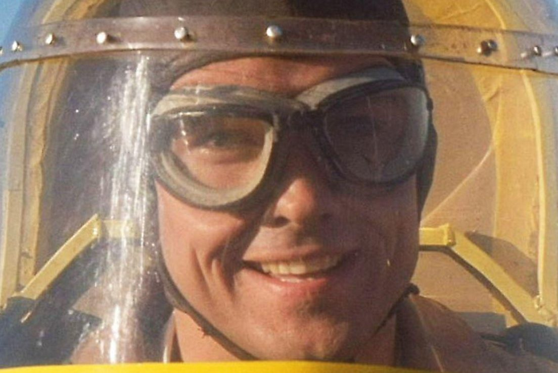Rocketeer frame 2 e1625579177166 20 Things You Never Knew About High-Flying Comic Book Movie The Rocketeer