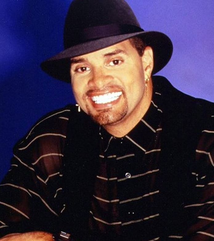 Sinbad s still got game e1580987319203 Put That Cookie Down, NOW, And Read These 20 Facts About Jingle All The Way