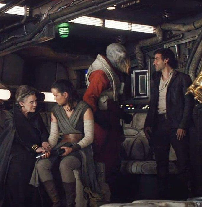 Star Wars Last Jedi Ending Resistance 20 Reasons Why Star Wars: The Last Jedi Is The Best Film In The Saga So Far