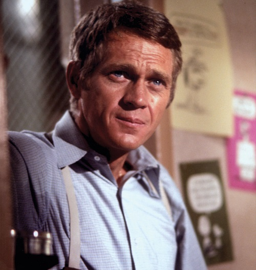 Steve McQueen Bullitt Huge Actors You Didn't Know Started Out In Completely Embarrassing Movies