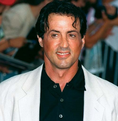 Sylvester Stallone 1998 Huge Actors You Didn't Know Started Out In Completely Embarrassing Movies