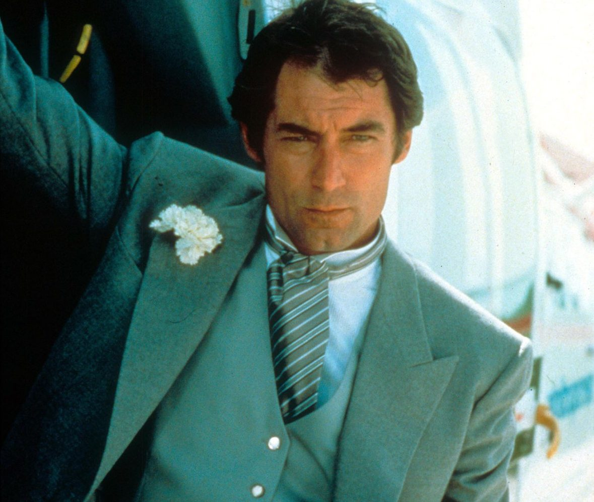 Timothy Dalton Stars Who Have Played James Bond e1622551087580 20 Reasons Why Timothy Dalton Was Probably The Best James Bond Ever