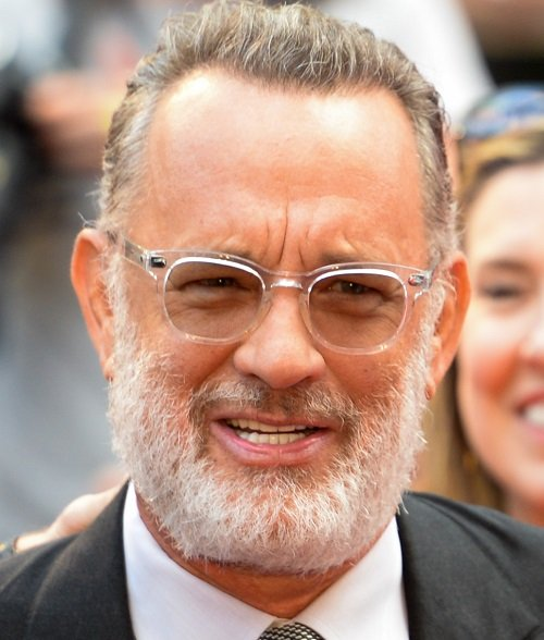 Tom Hanks TIFF 2019 Huge Actors You Didn't Know Started Out In Completely Embarrassing Movies