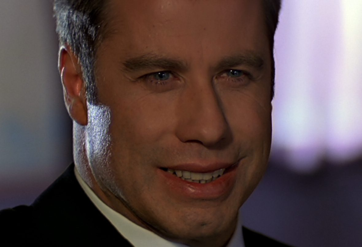 Travolta Face Off e1624969984507 Get Your Teeth Into These 20 Facts You Didn't Know About Interview With The Vampire