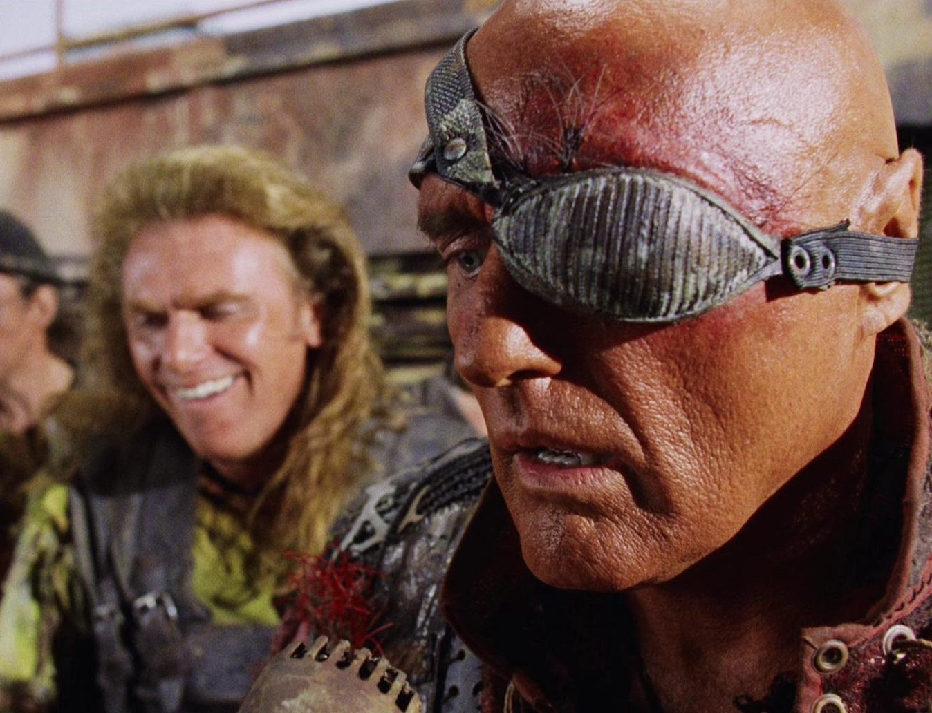 Waterworld Kevin Costner 4K UHD Blu ray Review 2 e1612872920902 40 Things You Never Knew About The Disastrous Waterworld