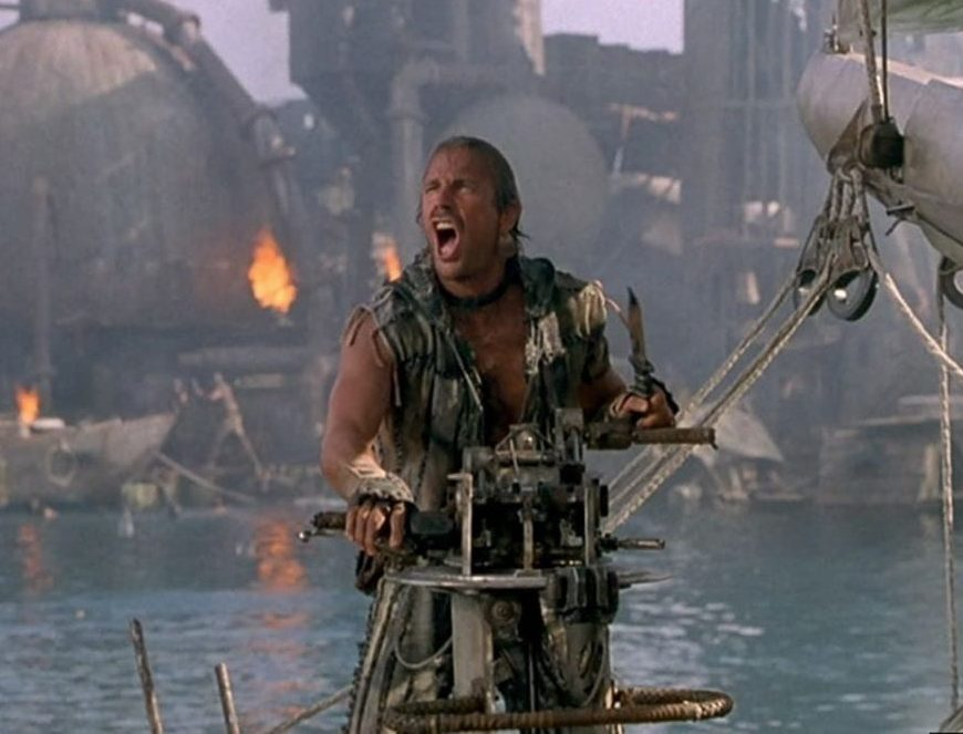 Waterworld2 e1612785865480 40 Things You Never Knew About The Disastrous Waterworld