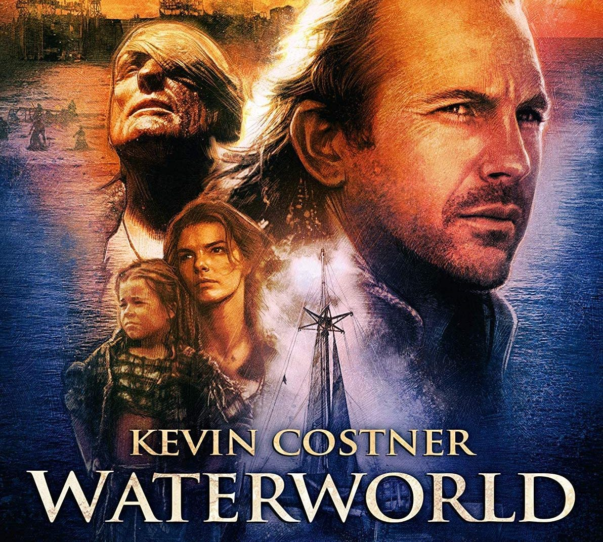WaterworldArrowBR e1612794751808 40 Things You Never Knew About The Disastrous Waterworld