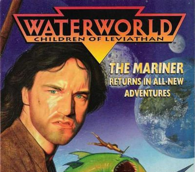 Waterworld Children of Leviathan Vol 1 1 e1612872116719 40 Things You Never Knew About The Disastrous Waterworld