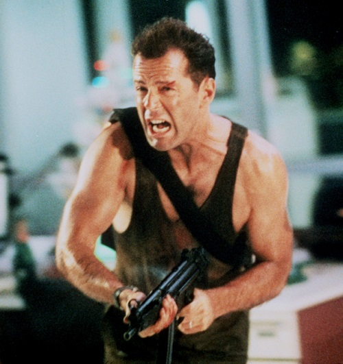 XXX E HOR DIE HARD DVD 13 20 Things That Could Have Been Very Different About The Die Hard Series