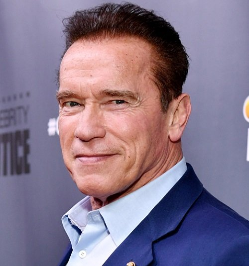 arnold Huge Actors You Didn't Know Started Out In Completely Embarrassing Movies