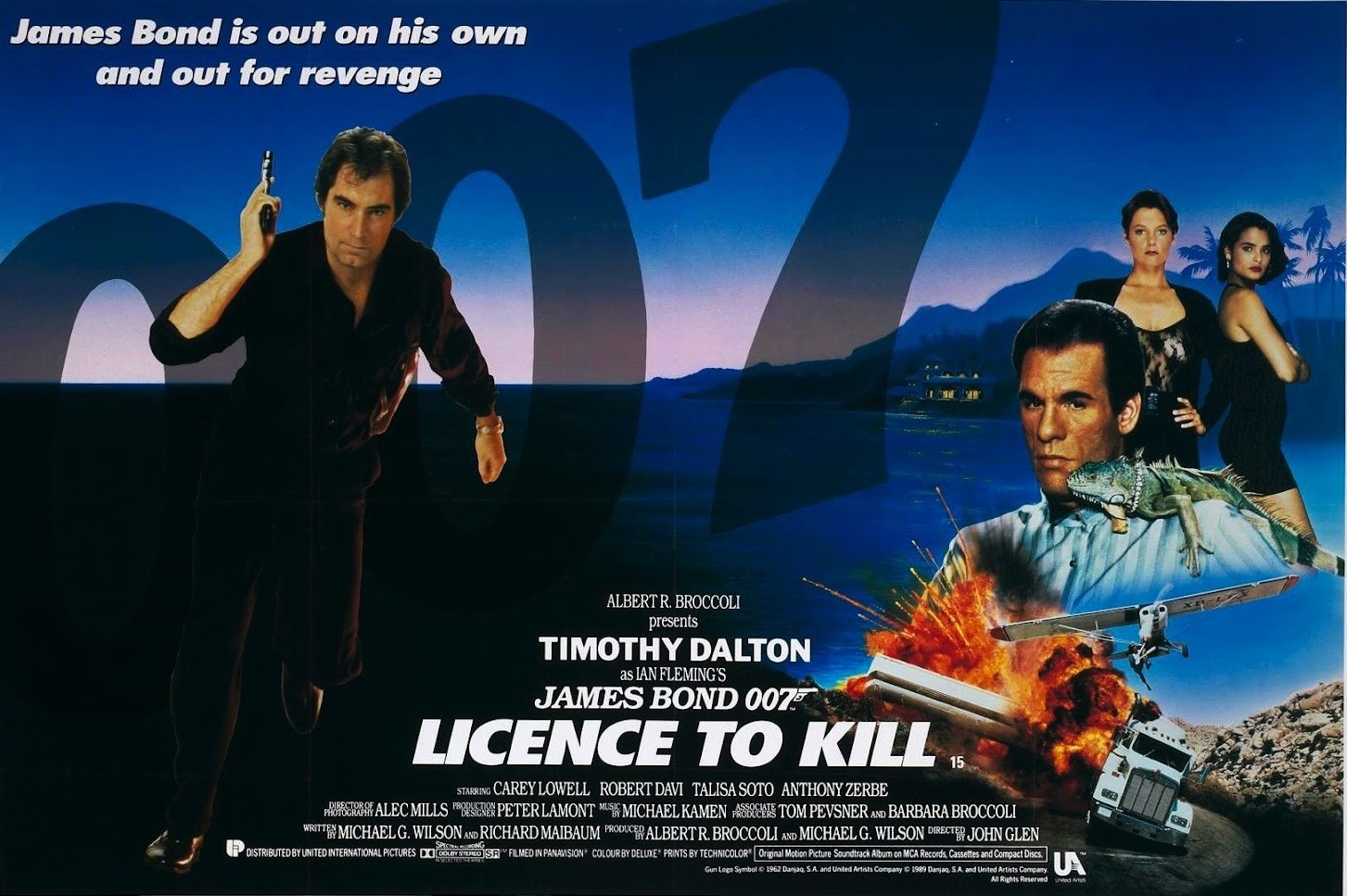 b81e14a3fe859756f9c6110b53d3a561 20 Reasons Why Timothy Dalton Was Probably The Best James Bond Ever