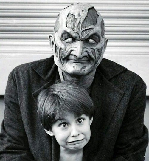 b8c468e7d6b23b36ace45b5eb308a1ba 20 Things You Might Not Have Known About Wes Craven's New Nightmare