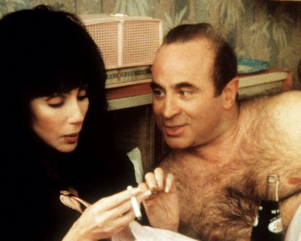 bob hoskins e1617793399717 20 Classic Movies That Could Have Turned Out Very Different