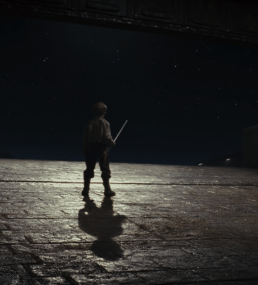 broomboy 20 Reasons Why Star Wars: The Last Jedi Is The Best Film In The Saga So Far