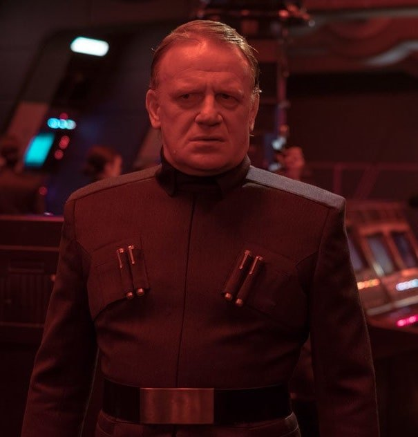 captain canady db 335c9e1a 20 Reasons Why Star Wars: The Last Jedi Is The Best Film In The Saga So Far