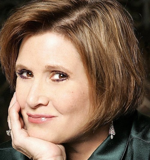 carrie fisher 162307 20 Things You Never Knew About Last Action Hero