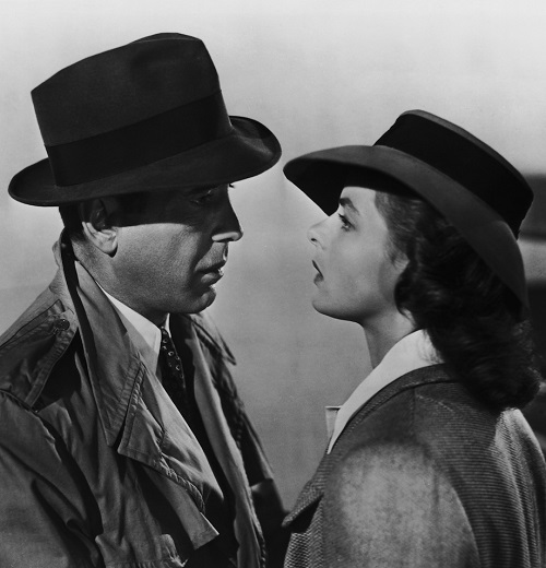 casablanca 20 Classic Movie Moments That Were Completely Improvised