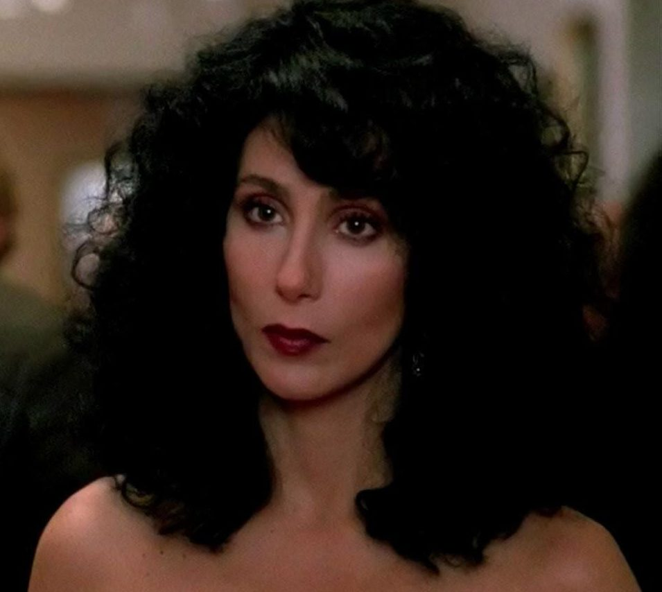 cher moonstruck e1624965812921 Get Your Teeth Into These 20 Facts You Didn't Know About Interview With The Vampire