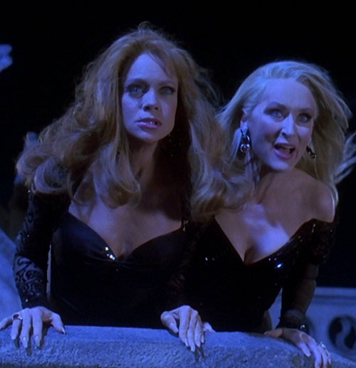 death becomes her 1527527806 20 Things You Might Not Have Known About Death Becomes Her