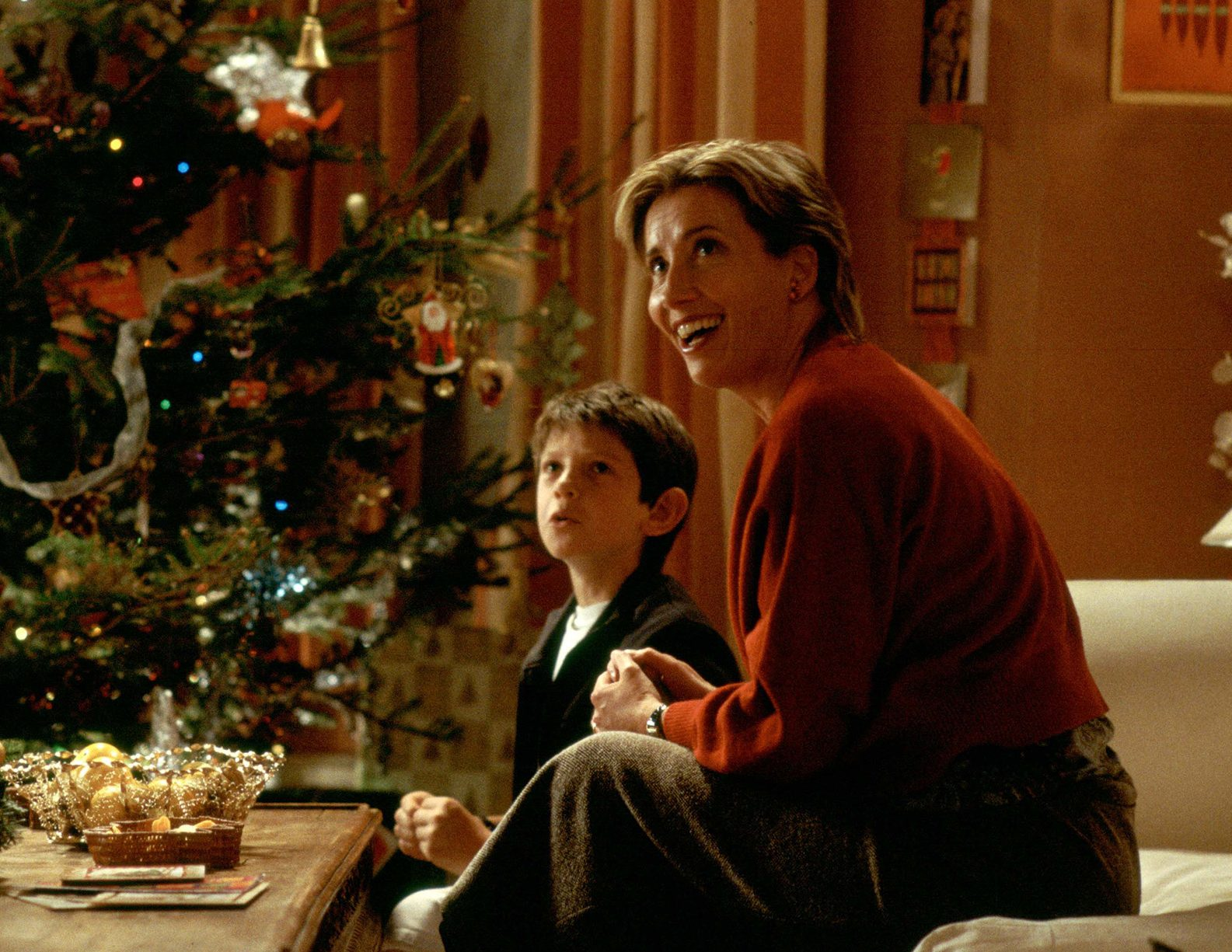 emma thompson lov eactually scene e1608647950635 20 Bizarre British Christmas Traditions That Confuse The Rest of The World