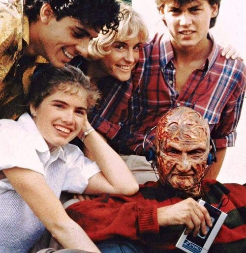 fd22be982645167b5df8b976396a6937 20 Things You Might Not Have Known About Wes Craven's New Nightmare