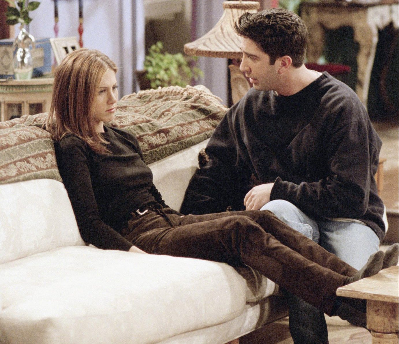 friends 1 1 e1621933961592 20 Reasons Why Ross In Friends Is Actually A Terrible Human Being