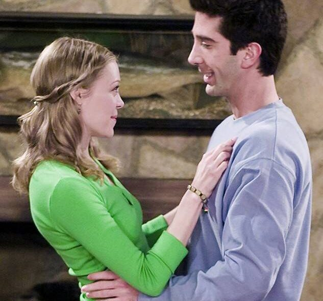 friends 10 e1621932915332 20 Reasons Why Ross In Friends Is Actually A Terrible Human Being